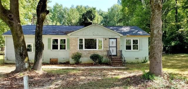 2525 Pickway Drive, Charlotte, NC 28269 (#3791790) :: High Performance Real Estate Advisors