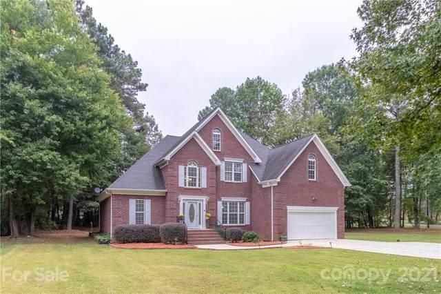 8200 Renee Drive, Charlotte, NC 28216 (#3791830) :: Cloninger Properties