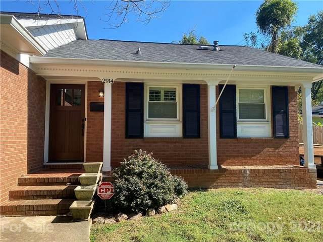 2914 Dunlavin Way, Charlotte, NC 28205 (#3791833) :: SearchCharlotte.com