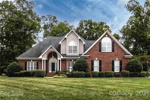 2212 Flagstick Drive, Matthews, NC 28104 (#3791840) :: Cloninger Properties