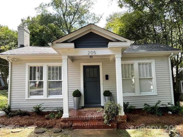 205 6th Avenue, Gastonia, NC 28052 (#3791861) :: Love Real Estate NC/SC
