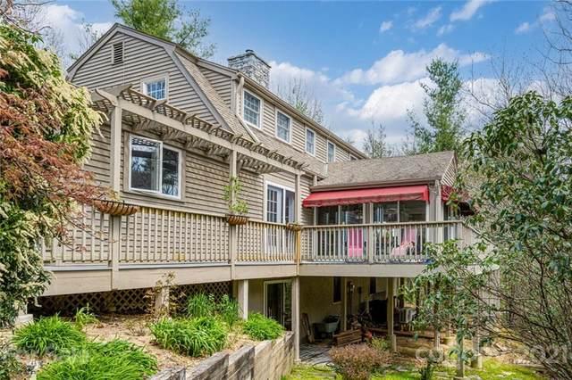 205 Greenleaf Drive, Flat Rock, NC 28731 (#3791870) :: Homes Charlotte