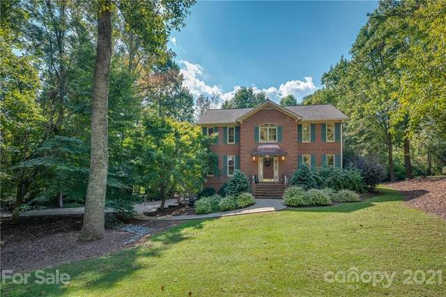 334 Fairforest Drive, Rutherfordton, NC 28139 (#3791879) :: DK Professionals