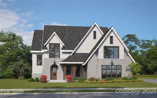 21205 Olde Quarry Lane #1, Cornelius, NC 28031 (#3791887) :: LePage Johnson Realty Group, LLC