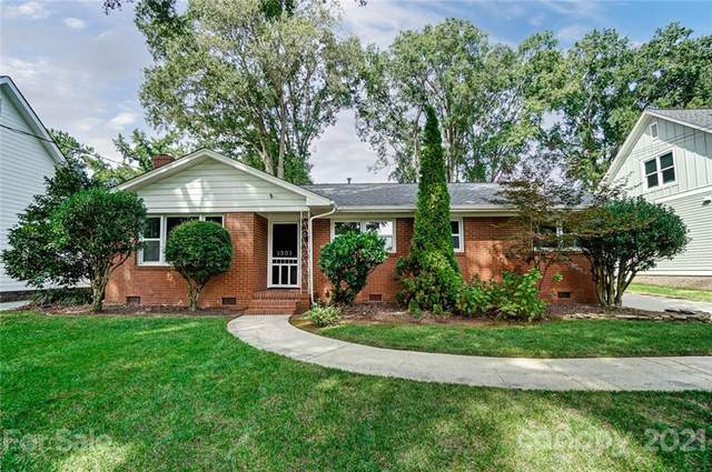 1301 Heather Lane, Charlotte, NC 28209 (#3791906) :: MartinGroup Properties
