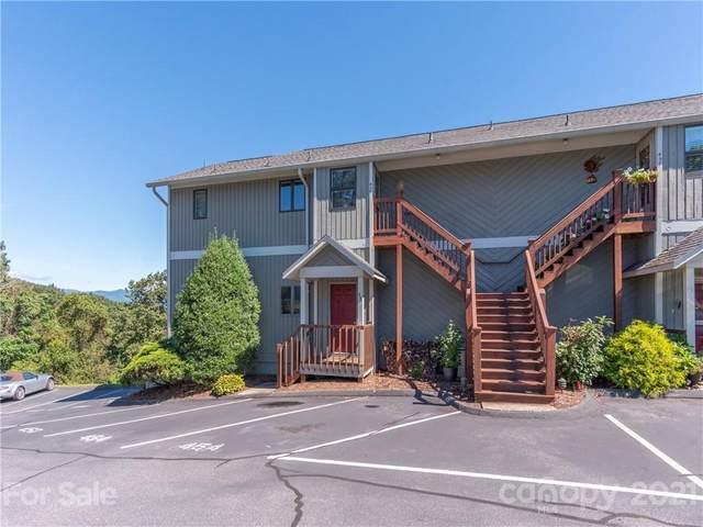 450 Windswept Drive, Asheville, NC 28801 (#3791928) :: Modern Mountain Real Estate