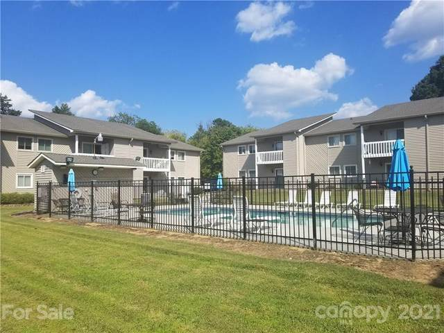 140 Lake Concord Road A8, Concord, NC 28025 (#3791939) :: MartinGroup Properties