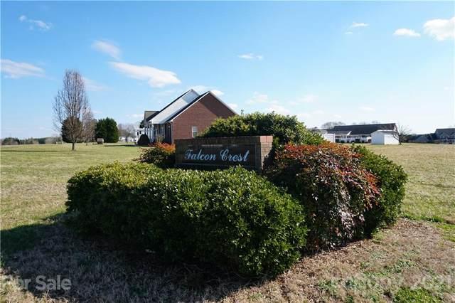 214 Falcon Crest Lane #20, Salisbury, NC 28147 (#3791945) :: SearchCharlotte.com