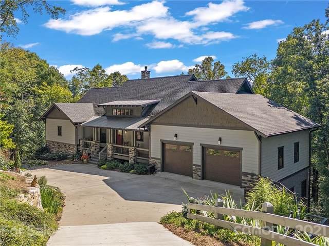 93 Robinhood Road, Asheville, NC 28804 (#3791957) :: Homes Charlotte
