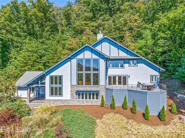 92 Robinhood Road, Asheville, NC 28804 (#3791972) :: Homes Charlotte