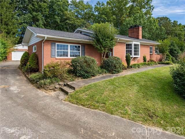 59 Dogwood Grove, Asheville, NC 28805 (#3791993) :: Cloninger Properties