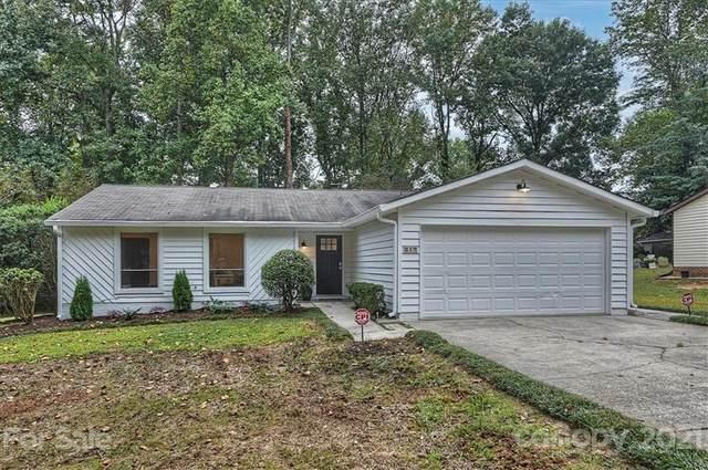 217 Regency Drive, Charlotte, NC 28270 (#3792006) :: Carlyle Properties