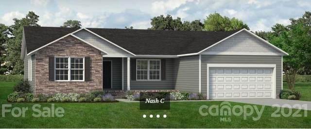 TBD Yancey Road #8, Marion, NC 28752 (#3792024) :: LePage Johnson Realty Group, LLC