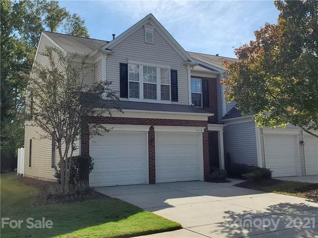 9133 Mcalwaine Preserve Avenue, Charlotte, NC 28277 (#3792029) :: Johnson Property Group - Keller Williams