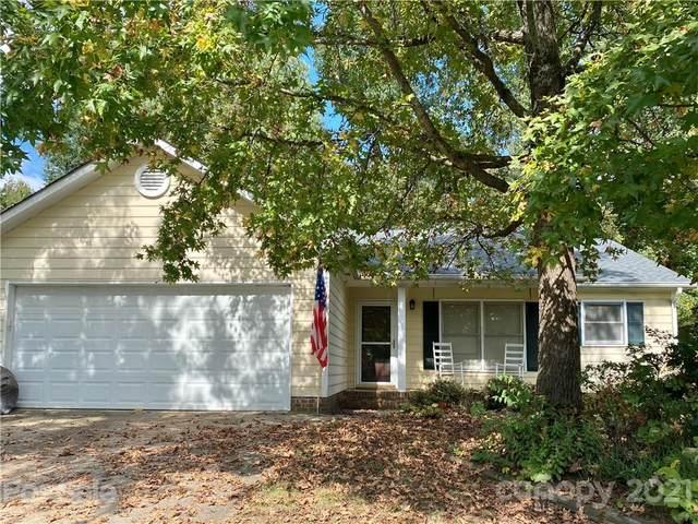 8546 Brookstead Drive, Charlotte, NC 28215 (#3792042) :: LePage Johnson Realty Group, LLC