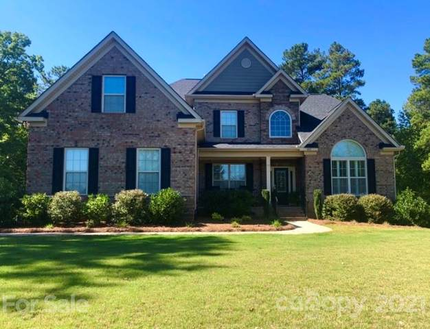 602 May Green Drive, Lake Wylie, SC 29710 (#3792073) :: LePage Johnson Realty Group, LLC