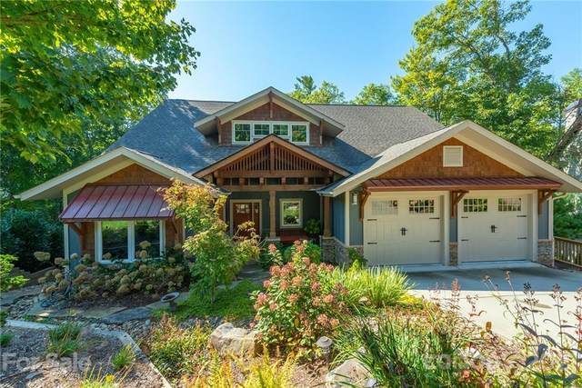 6 Piney Trace Loop, Fairview, NC 28730 (#3792077) :: Homes Charlotte