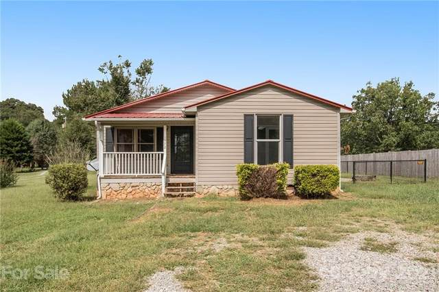 1372 Lucy Drive, Lincolnton, NC 28092 (#3792089) :: BluAxis Realty