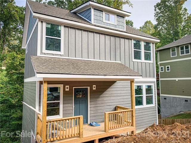 122 Houston Street, Asheville, NC 28801 (#3792096) :: Love Real Estate NC/SC