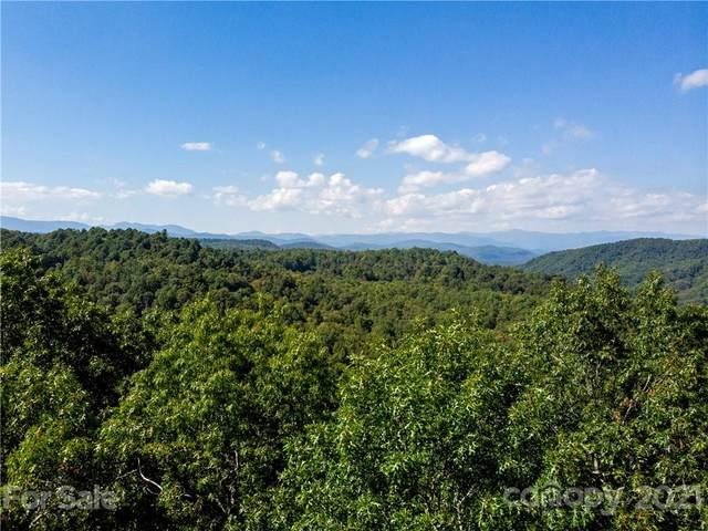 TR106 Ladd Ridge #106, Rosman, NC 28772 (#3792106) :: Modern Mountain Real Estate