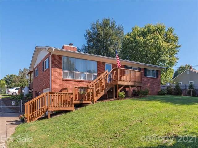 208 Painter Street, Canton, NC 28716 (#3792118) :: Cloninger Properties