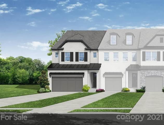 4841 Blanchard Way Lot 26, Charlotte, NC 28226 (#3792169) :: LePage Johnson Realty Group, LLC