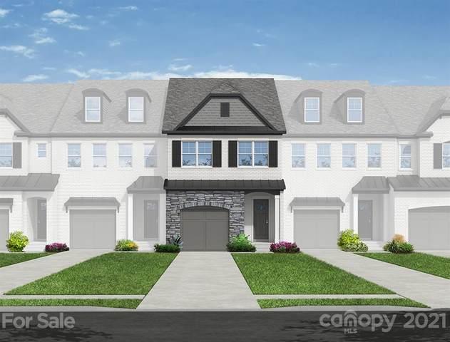 4849 Blanchard Way Lot 24, Charlotte, NC 28226 (#3792171) :: Mossy Oak Properties Land and Luxury