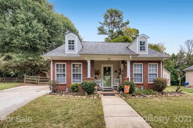 402 Llewellyn Street, Belmont, NC 28012 (#3792193) :: Cloninger Properties