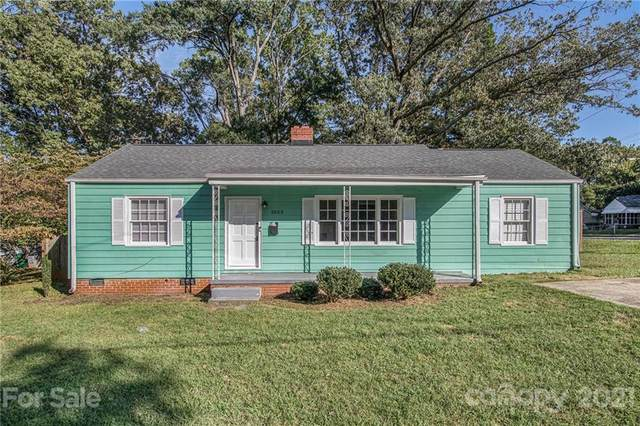 2653 Brentwood Place, Charlotte, NC 28208 (#3792200) :: LePage Johnson Realty Group, LLC