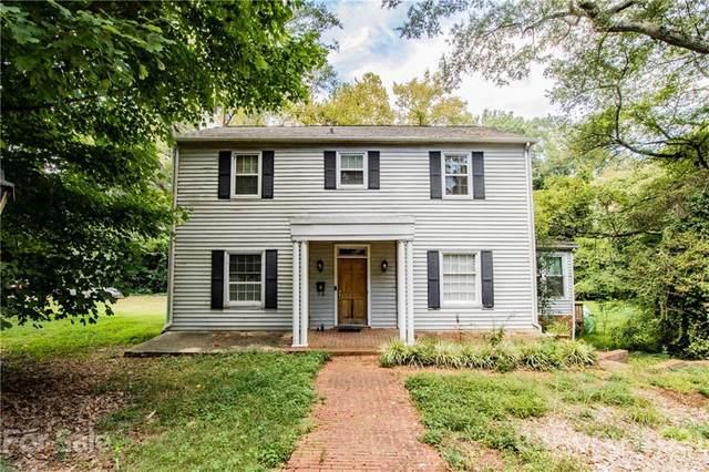 907 Hillside Drive, Gastonia, NC 28052 (#3792210) :: Homes Charlotte