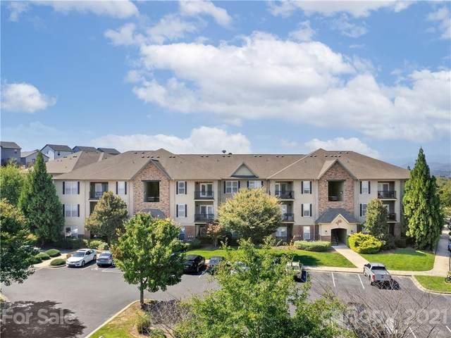 181 Brickton Village Circle #304, Fletcher, NC 28732 (#3792222) :: Ann Rudd Group