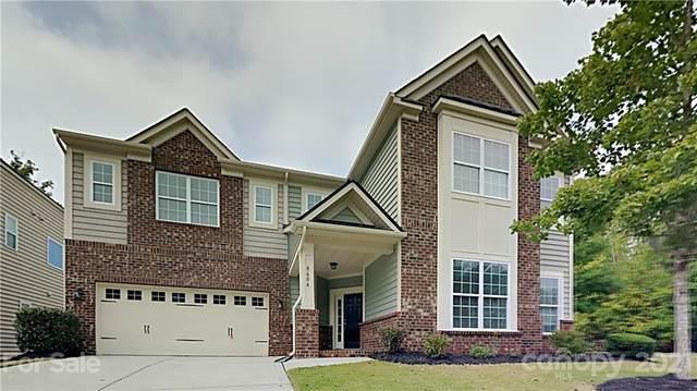 8604 Cotton Press Road, Charlotte, NC 28277 (#3792238) :: LePage Johnson Realty Group, LLC