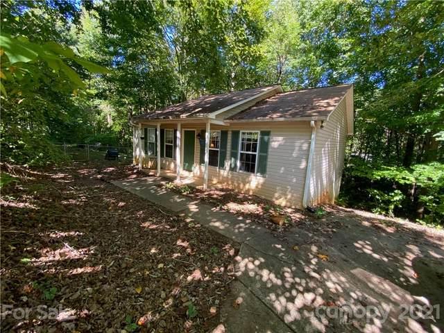 1020 Cornelius Road, Mooresville, NC 28117 (#3792240) :: BluAxis Realty