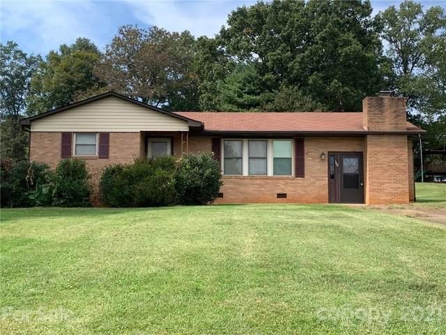 100 Maplewood Drive, Morganton, NC 28655 (#3792242) :: Modern Mountain Real Estate