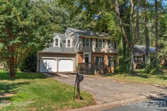 701 Mattingwood Drive, Charlotte, NC 28270 (#3792256) :: LePage Johnson Realty Group, LLC