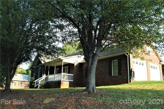 2965 Lawrence Drive, Claremont, NC 28610 (#3792259) :: Love Real Estate NC/SC