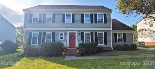12330 Parks Farm Lane, Charlotte, NC 28277 (#3792260) :: BluAxis Realty