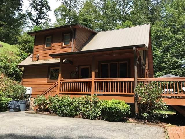 942 Riverside Drive, Whittier, NC 28789 (#3792264) :: LePage Johnson Realty Group, LLC