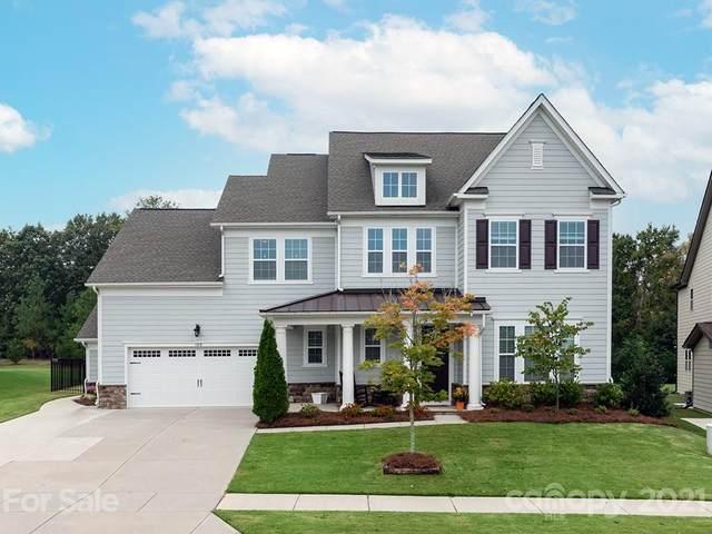109 Barclay Drive, Waxhaw, NC 28173 (#3792268) :: Cloninger Properties