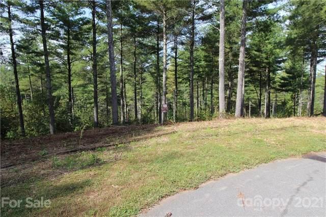 3051 Forest Ridge Road, Valdese, NC 28690 (#3792273) :: High Vistas Realty