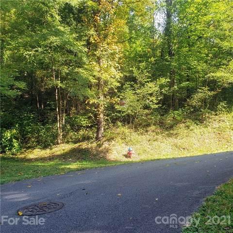 00 Loblolly Way C-13, Maggie Valley, NC 28751 (#3792285) :: High Vistas Realty