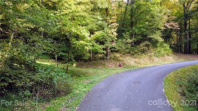 00 Loblolly Way C13, Maggie Valley, NC 28751 (#3792290) :: High Vistas Realty