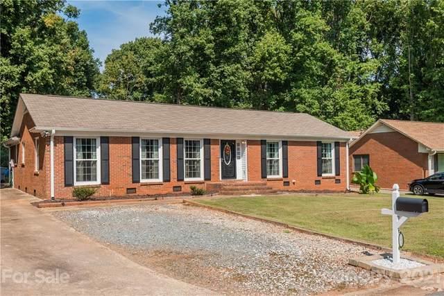 6701 Elm Forest Drive, Charlotte, NC 28212 (#3792300) :: Cloninger Properties