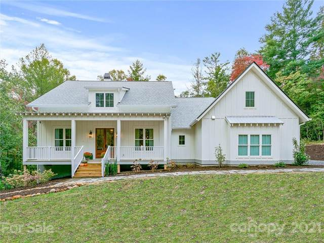 48 Sedgewood Court, Fairview, NC 28730 (#3792301) :: The Premier Team at RE/MAX Executive Realty