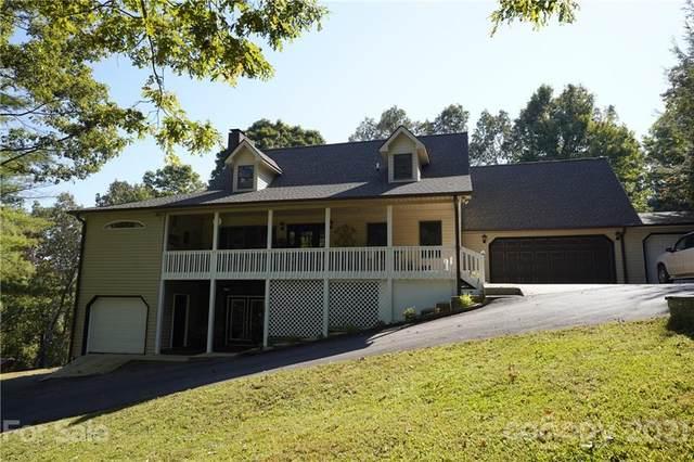 234 Ideal Acres Road #18, Otto, NC 28763 (#3792317) :: Modern Mountain Real Estate