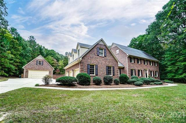 501 Devonport Drive, Matthews, NC 28104 (#3792365) :: The Premier Team at RE/MAX Executive Realty