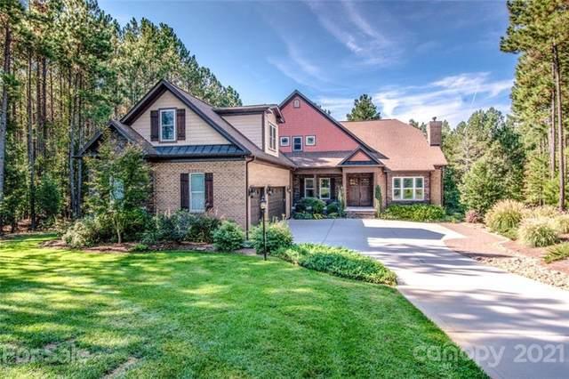 162 Blue Ridge Trail, Mooresville, NC 28117 (#3792371) :: LePage Johnson Realty Group, LLC