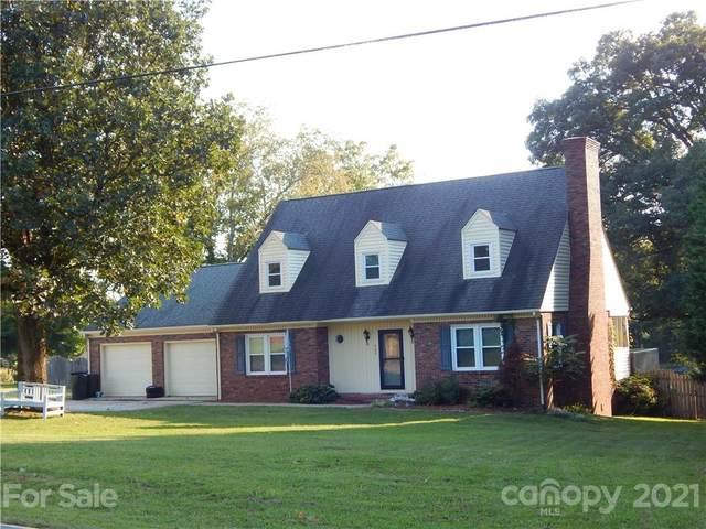 902 Bethel Road, Morganton, NC 28655 (#3792383) :: LePage Johnson Realty Group, LLC