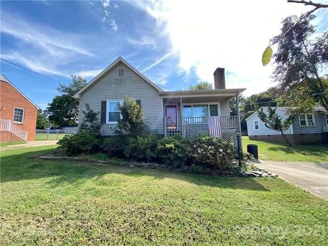 125 Marina Lane, Mooresville, NC 28117 (#3792384) :: Love Real Estate NC/SC