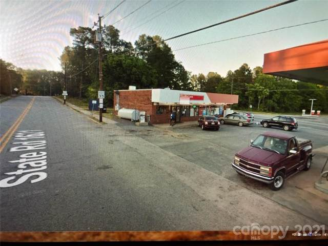 8931 Us Hwy     52 Highway, Ansonville, NC 28007 (#3792402) :: The Mitchell Team